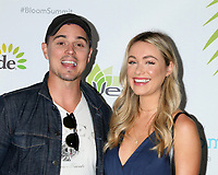 LOS ANGELES - JUN 1:  Darin Brooks, Katrina Bowden at the 2nd Annual Bloom Summit at the Beverly Hilton Hotel on June 1, 2019 in Beverly Hills, CA
