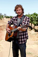 Rhythm on the Vine - Dierks Bentley Video Shoot