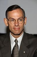 1996 - Jacques Bougie , CEO ALCAN
