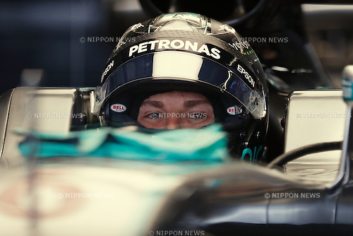 Nico Rosberg (GER), <br /> OCTOBER 8, 2016 - F1 : Japanese Formula One Grand Prix <br /> at Suzuka Circuit in Suzuka, Japan. (Photo by Sho Tamura/AFLO SPORT) GERMANY OUT