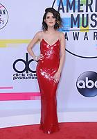 NOV 19 2017 American Music Awards
