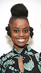 Denee Benton attends the The Lilly Awards  at Playwrights Horizons on May 22, 2017 in New York City.