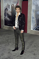Robert Sheehan at the premiere of 'Mortal Engines at the  Regency Village Theatre in Westwood, California on December 5, 2018. Credit: Action Press/MediaPunch ***FOR USA ONLY***