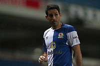 Blackburn Rovers' Peter Whittingham <br /> <br /> Photographer /Rachel HolbornCameraSport<br /> <br /> The EFL Checkatrade Trophy - Blackburn Rovers v Stoke City U23s - Tuesday 29th August 2017 - Ewood Park - Blackburn<br />  <br /> World Copyright &copy; 2018 CameraSport. All rights reserved. 43 Linden Ave. Countesthorpe. Leicester. England. LE8 5PG - Tel: +44 (0) 116 277 4147 - admin@camerasport.com - www.camerasport.com