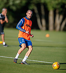 08.08.18 Rangers training: Borna Barisic