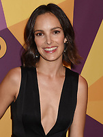 BEVERLY HILLS, CA - JANUARY 07: Actress Jodi Balfour arrives at HBO's Official Golden Globe Awards After Party at Circa 55 Restaurant in the Beverly Hilton Hotel on January 7, 2018 in Los Angeles, California.