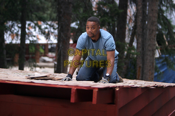 Cuba Gooding Jr.<br /> in Daddy Day Camp (2007) <br /> *Filmstill - Editorial Use Only*<br /> CAP/NFS<br /> Image supplied by Capital Pictures