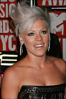 Pink, 2009, Photo By John Barrett/PHOTOlink