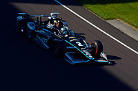 Verizon IndyCar Series<br /> Indianapolis 500 Practice<br /> Indianapolis Motor Speedway, Indianapolis, IN USA<br /> Monday 15 May 2017<br /> Josef Newgarden, Team Penske Chevrolet<br /> World Copyright: F. Peirce Williams