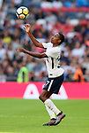 Tottenham's Kyle Walker-Peters in action during the pre season match at Wembley Stadium, London. Picture date 5th August 2017. Picture credit should read: David Klein/Sportimage