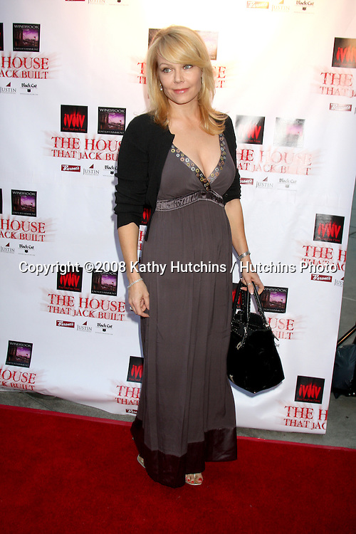 "Gail O'Grady  arriving at the ""House that Jack Built"" Screening at the ArcLight Theaters in Los Angeles, CA  on July 14, 2009 .©2008 Kathy Hutchins / Hutchins Photo.."