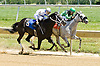 Kairos winning at Delaware Park on 6/23/12
