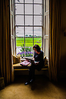 Ireland People around Ballymaloe
