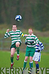 Killarney Celtic  v  Wembley  U/14 National Cup meeting at Celtic Park on Sunday.   Copyright Kerry's Eye 2008