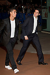 MADRID (04/11/2010).- Real Madrid Foundation held  its annual gala, Alma Awards 2010. Cristiano Ronaldo and Kaka...Photo: Cesar Cebolla / ALFAQUI