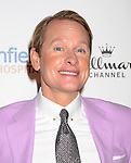 BEVERLY HILLS, CA - OCTOBER 01: Carson Kressley arrives at The American Humane Association's First Annual Hero Dog Awards at The Beverly Hilton Hotel on October 1, 2011 in Beverly Hills, California.