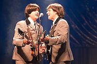 Galerie - Hommage Beatles