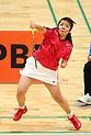 The 4th DAIHATSU Japan Para Badminton championship