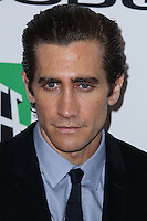 BEVERLY HILLS, CA - OCTOBER 21: Jake Gyllenhaal at 17th Annual Hollywood Film Awards held at The Beverly Hilton Hotel on October 21, 2013 in Beverly Hills, California. (Photo by Xavier Collin/Celebrity Monitor)