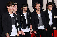 "NEW YORK, NY - AUGUST 26: ""One Direction: This Is Us"" New York Premiere at the Ziegfeld Theater on August 26, 2013 in New York City. (Photo by Jeffery Duran/Celebrity Monitor)"