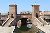Comacchio & Po Delta
