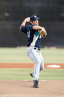 Anthony Vasquez - Seattle Mariners 2009 Instructional League .Photo by:  Bill Mitchell/Four Seam Images..