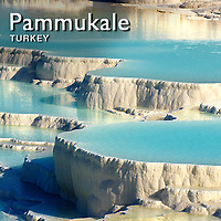 Pamukkale Pictures, Images & Photos of Pamukkale Turkey -