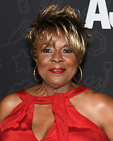 "10 January 2020 - Beverly Hills, California - Thelma Houston. Netflix's ""AJ And The Queen"" Season 1 Premiere at The Egyptian Theatre in Hollywood. Photo Credit: Billy Bennight/AdMedia"