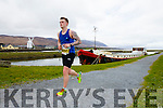 Jonathan Doody  runners at the Kerry's Eye Tralee, Tralee International Marathon and Half Marathon on Saturday.