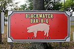 Blackwater Bar BQ Restaurant, Orlando, Florida