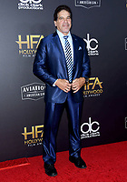 04 November 2018 - Beverly Hills, California - Lou Ferrigno. 22nd Annual Hollywood Film Awards held at Beverly Hilton Hotel. <br /> CAP/ADM/BT<br /> &copy;BT/ADM/Capital Pictures