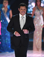 2019 MISS USA®: Nick Lachey performs at the 2019 MISS USA airing Thursday, May 2 (8:00-10:00 PM ET live/PT tape-delayed) on FOX. (Photo by Frank Micelotta/FOX/PictureGroup)