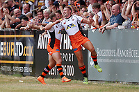 Castleford v Leeds - 08 July 2018