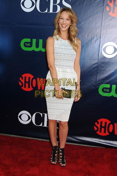 17 July 2014 - West Hollywood, California - Yael Grobglas. CBS, CW, Showtime Summer Press Tour 2014 held at The Pacific Design Center. <br /> CAP/ADM/BP<br /> &copy;Byron Purvis/AdMedia/Capital Pictures