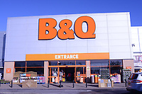 Retail : B&Q : DIY shop : <br /> B & Q plc is a British multinational DIY and home improvement retailing company.  Headquartered in Eastleigh, England and is a wholly owned subsidiary of Kingfisher plc.  Founded by Richard Block and David Quayle in 1969 originally as Block & Quayle, the retail chain offers over 40,000 products across three hundred physical shops and online shops.