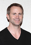 """Lee Tergesen .attending the Meet & Greet for the Playwrights Horizons production of """"Rapture, Blister, Burn'  at their rehearsal studio in New York City on 4/17/2012"""
