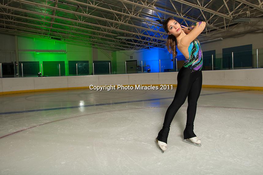 Christmas Skating Portrait Shoot<br /> Washington Figure Skating Club<br /> Rockville, MD<br /> Friday December 10, 2011<br /> Saturday December 11, 2011