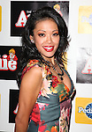 J. Elaine Marcos attending the Broadway Opening Night Performance After Party for 'Annie' at the Hard Rock Cafe in New York City on 11/08/2012