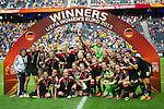 280713 Germany v Norway Women's Euros