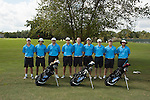 CFCC Golf
