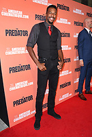 12 September 2018 - Hollywood, California - Brian A. Prince. '&quot;The Predator&quot; Special Screening Los Angeles  held at the Egyptian Theater. <br /> CAP/ADM/BT<br /> &copy;BT/ADM/Capital Pictures
