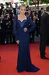 22.05.2017; Cannes, France: JASMINE SANDERS<br /> attends the premiere of &ldquo;Killing Of A Sacred Deer&rdquo; at the 70th Cannes Film Festival, Cannes<br /> Mandatory Credit Photo: &copy;NEWSPIX INTERNATIONAL<br /> <br /> IMMEDIATE CONFIRMATION OF USAGE REQUIRED:<br /> Newspix International, 31 Chinnery Hill, Bishop's Stortford, ENGLAND CM23 3PS<br /> Tel:+441279 324672  ; Fax: +441279656877<br /> Mobile:  07775681153<br /> e-mail: info@newspixinternational.co.uk<br /> Usage Implies Acceptance of Our Terms &amp; Conditions<br /> Please refer to usage terms. All Fees Payable To Newspix International