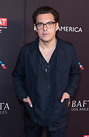 Joe Wright attends the BAFTA Los Angeles Awards Season Tea Party at Hotel Four Seasons in Beverly Hills, California, USA, on 06 January 2018. Photo: Hubert Boesl - NO WIRE SERVICE - Photo: Hubert Boesl/dpa /MediaPunch ***FOR USA ONLY***