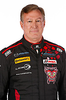 #42 P1 Motorsports, Ligier JS P3, LMP3: Jim Garrett (M)