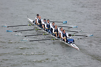 Crew: 35   Weybridge Rowing Club   MasD.8+<br /> <br /> Veterans' Head of the River Race 2018<br /> <br /> To purchase this photo, or to see pricing information for Prints and Downloads, click the blue 'Add to Cart' button at the top-right of the page.