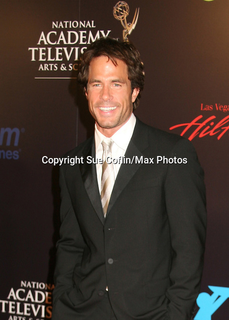 - Red Carpet - 37th Annual Daytime Emmy Awards on June 27, 2010 at Las Vegas Hilton, Las Vegas, Nevada, USA. (Photo by Sue Coflin/Max Photos)
