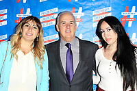 LOS ANGELES - SEP 25: Lilit Khachatryan, Pat Harris, Nelly Ispiryan at 'Pat Harris' California Democratic U.S. Senate run 2018 kick off' at Catalina Jazz Club Bar & Grill on September 25, 2017 in Hollywood, California