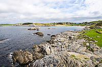Norway, Sola. Vigdel.