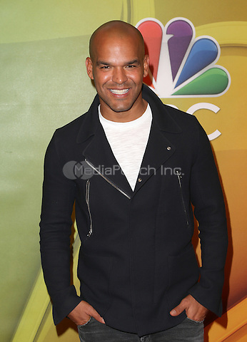 "Universal City, CA - November 18 Amaury Nolasco Attending NBC Comedy Press Junket For ""Telenovela"" and ""Superstore"" At Universal Studios Hollywood On November 18, 2015. Photo Credit: Faye Sadou / MediaPunch"