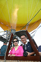 20151204 04 December Hot Air Balloon Cairns